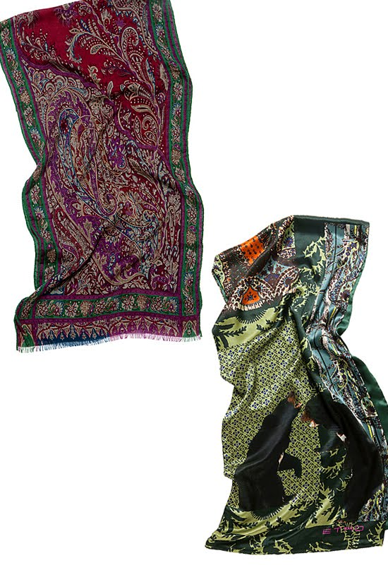 Etro_Fall2010-Mens_scarf2