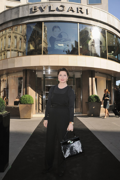 Isabella+Rossellini+Bulgari+Bag+Launch+Cocktail+bYk4UOUjRiGl
