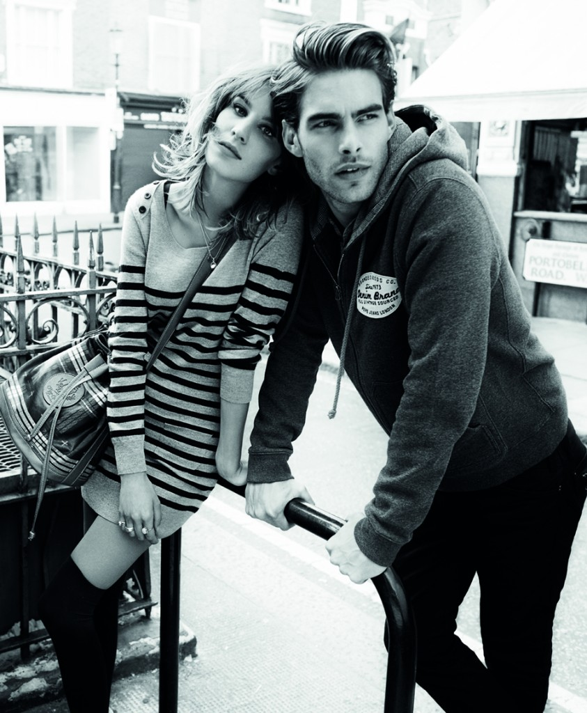 Pepe Jeans London FW10 - 2