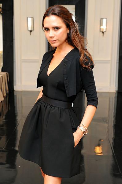 Victoria+Beckham+Dresses+Presentation+Spring+15Bwtw3XsNXl