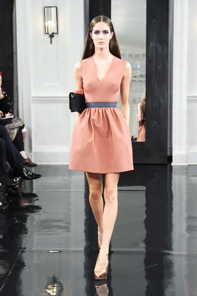 Victoria+Beckham+Dresses+Presentation+Spring+ErNfec0ZNxal