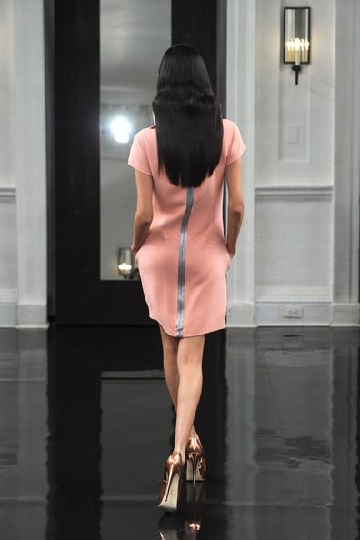 Victoria+Beckham+Dresses+Presentation+Spring+FpHaLLqLXyQl