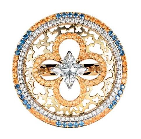 vuitton jewellery