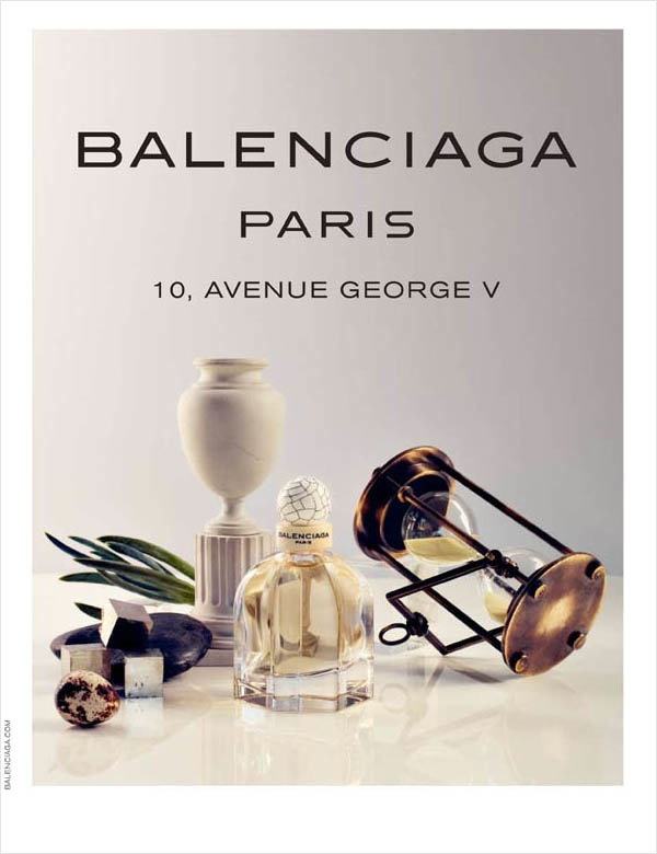 Ad-campain-Balenciaga-Paris