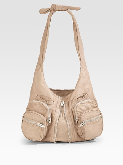 Alexander-Wang-Donna-Leather-Hobo-1