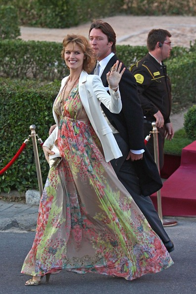 Herzigova+departs+the+wedding+emP7f7HQKPil