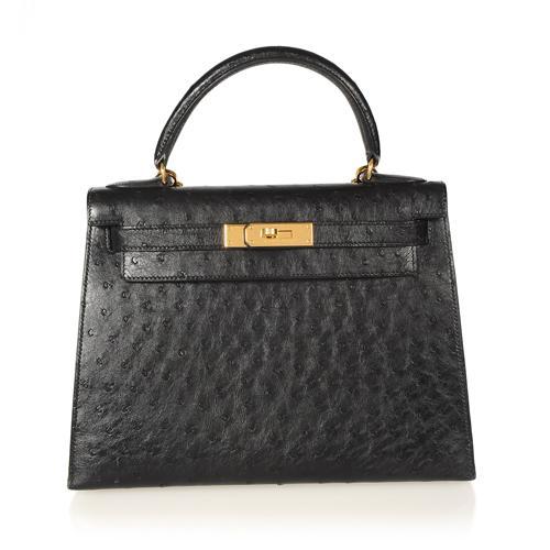 11363-1-hermes-black-ostrich-28cm-kelly-bag