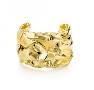 Tiffany-Co-Frank-Gehry-Paper-Cuff-Bracelet-300x288