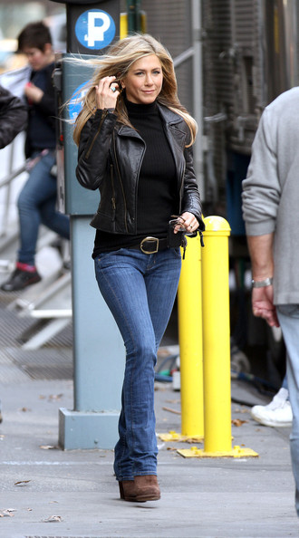 Jennifer+Aniston+Outerwear+Leather+Jacket+JA73x9Vx8R5l