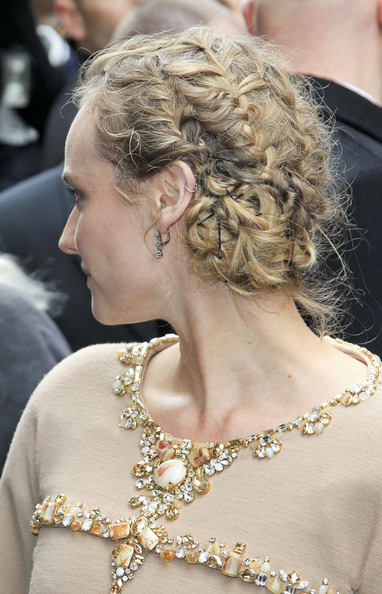 Diane+Kruger+attends+Chanel+Haute+Couture+voVGDhkHy9Sl