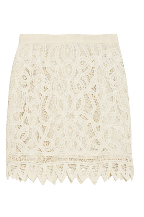 Bird-by-Juicy-Couture-cotton-lace-skirt