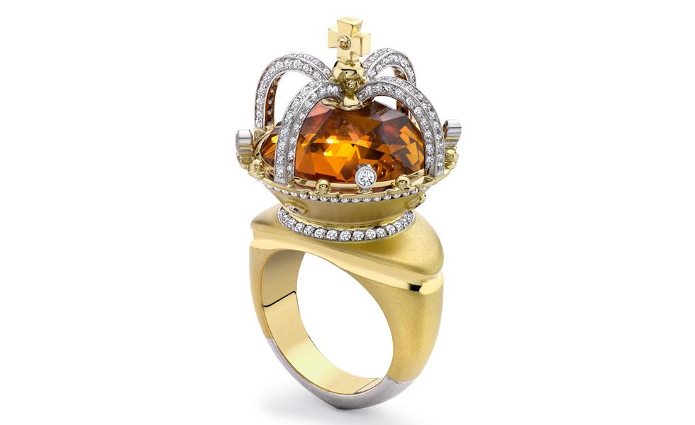 TheFennellCoronetYellow-White-Gold-Citrine-Diamond-Coronet-Ring-£16700
