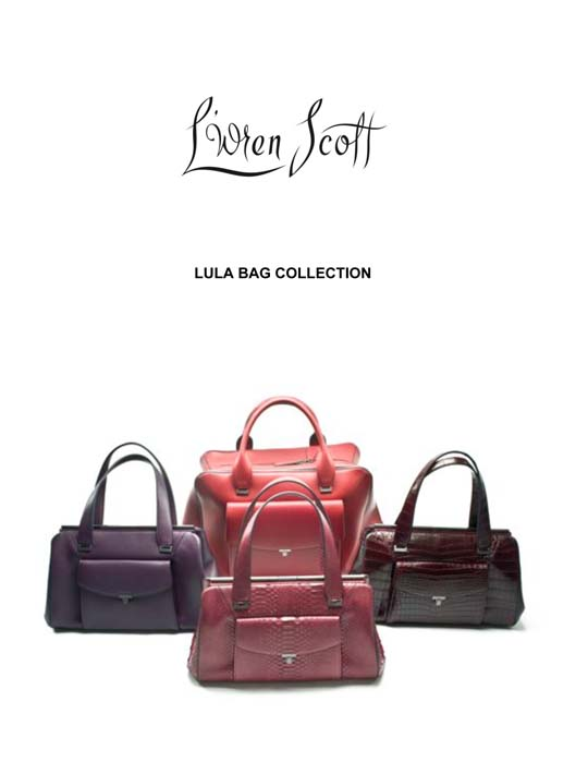 Lula bag collection