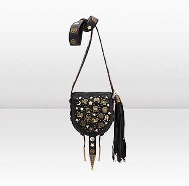 Zena bag, Jimmy Choo 2011-12