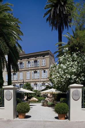 St Tropez 2011 Summer Dior