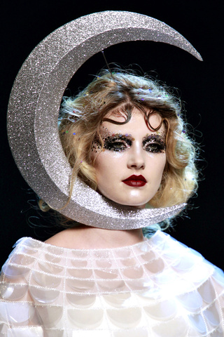 Christian Dior Haute Couture  Fall Winter 2011-12