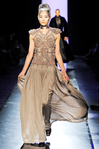 Jean Paul Gaultier Haute Couture, Fall Winter 2011 12