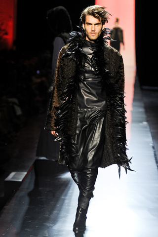 Jean Paul Gaultier Haute Couture, Fall Winter 2011 12