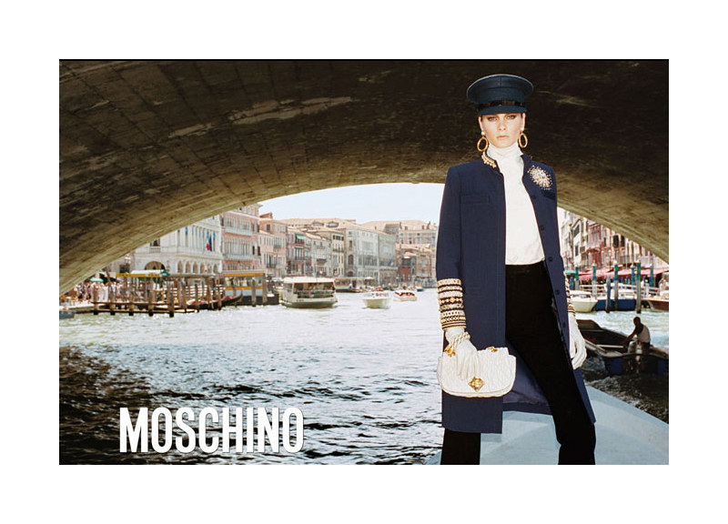 Moschino 2011 12
