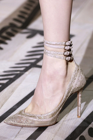 Valentino HC Fall Winter 2011 12