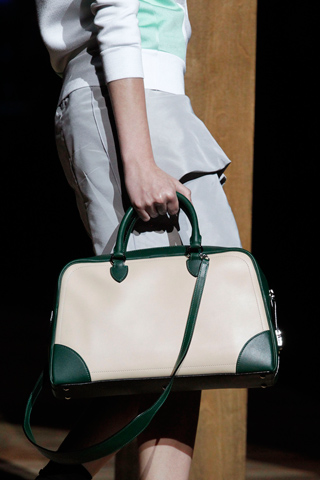 Marc Jacobs Spring Summer 2012 bags