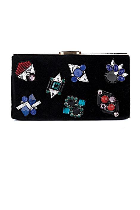 Embellished-suede-bag-Diane-von-Furstenberg