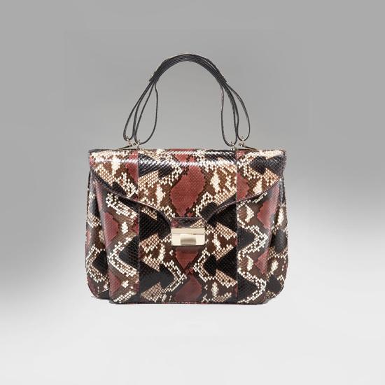Valentino phyton bag