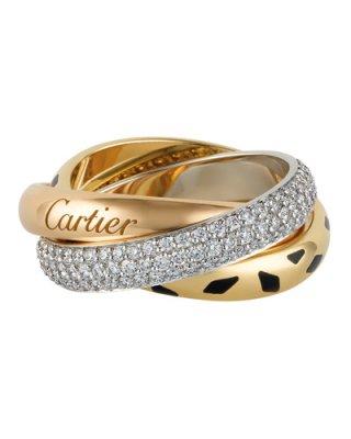 Cartier 2012
