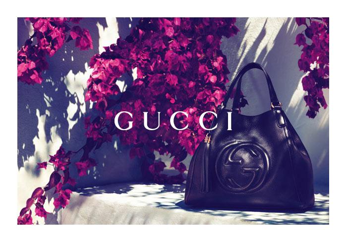 Gucci Cruise 2012