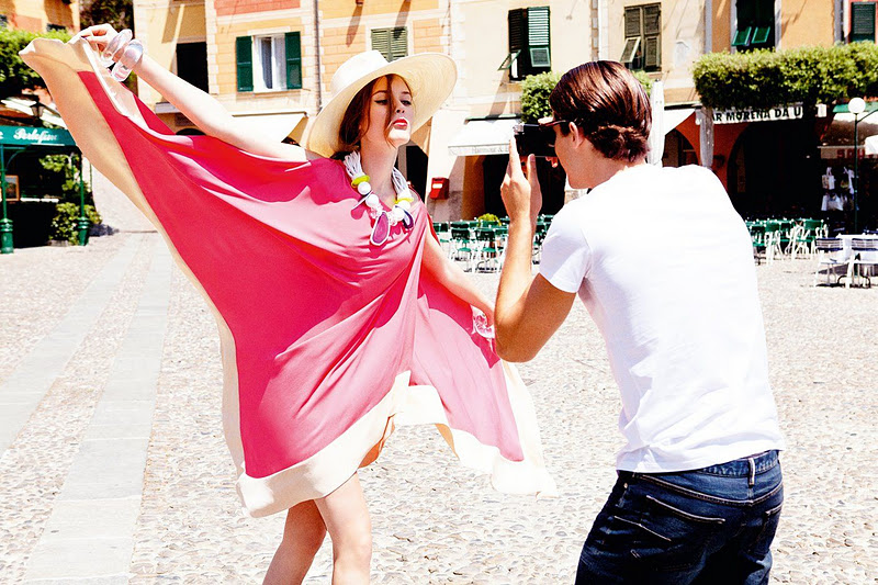 Colección Crucero Dior 2012