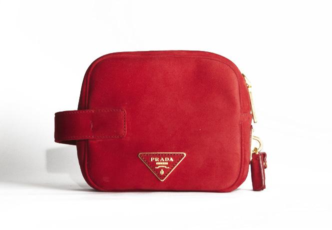 Red Prada