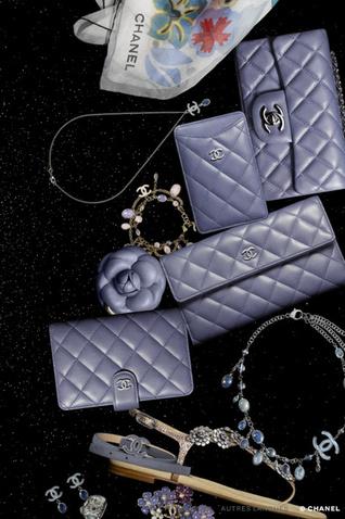 Chanel 2011-12