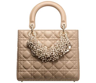 Golden Christmas, Dior