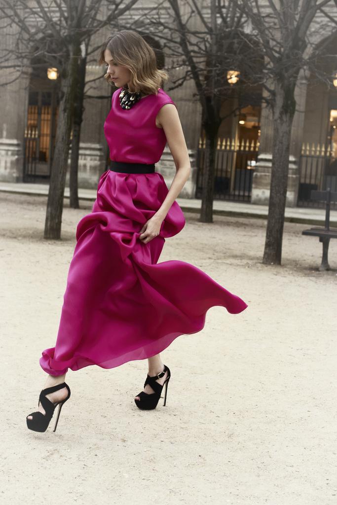 Dior Pre Fall 2012