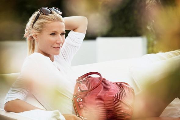 Gwyneth Coach SS2012