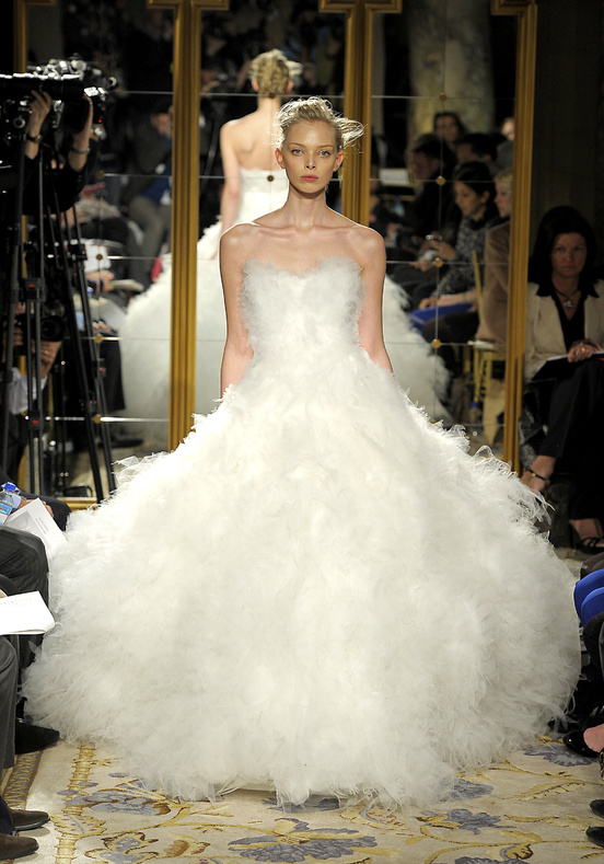 Marchesa, Autum Winter 2012-13