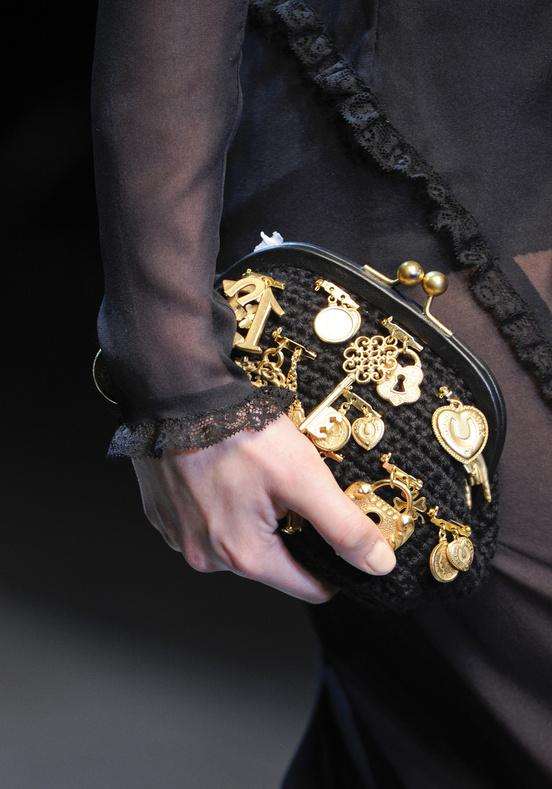 Dolce Gabbana FW 2012,13