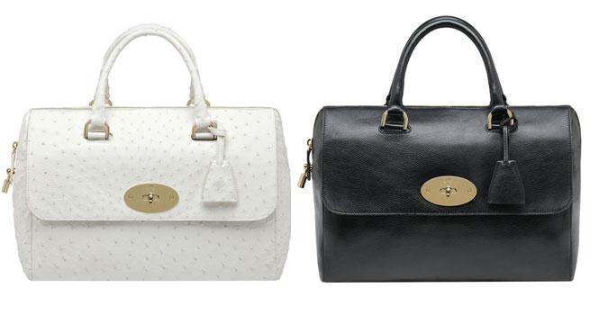 De Rey bag by Mulberry