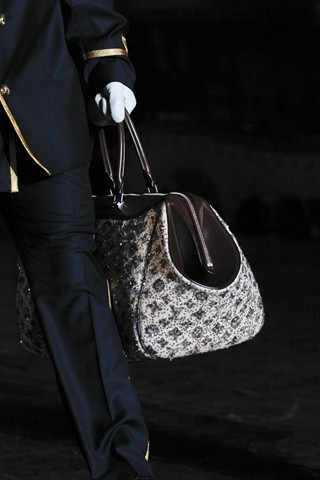 Louis Vuitton Autum Winter 2012-13