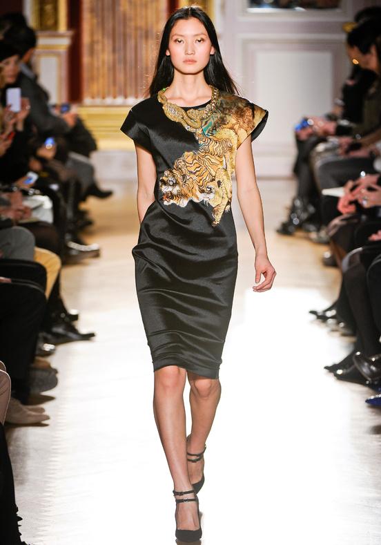 Barbara Bui, AW 2012-13