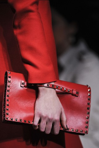 Valentino Autum Winter 2012-13