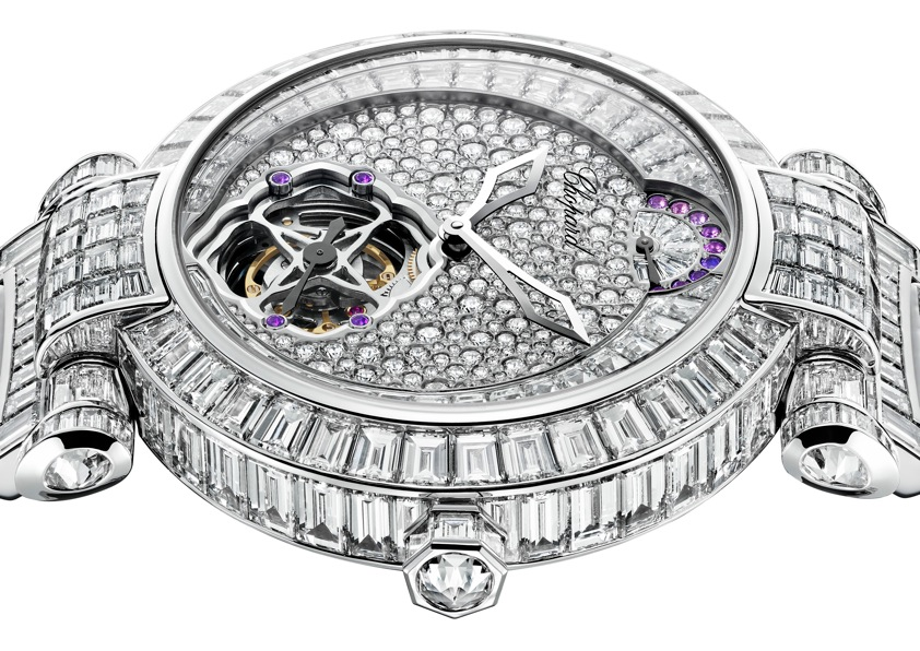 Chopard Imperiale Tourbillon