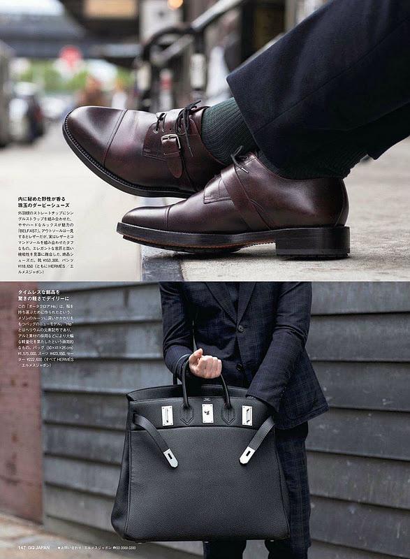Hermès Men 2012