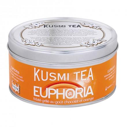 Euphoria, Kusmi tea