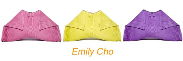 Emily Cho Bag