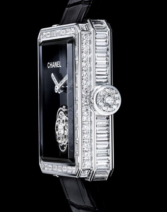 Chanel Première Flying Tourbillon watch
