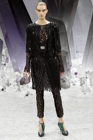 Chanel, Autum Winter 2012-13
