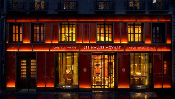 Moynat, Paris