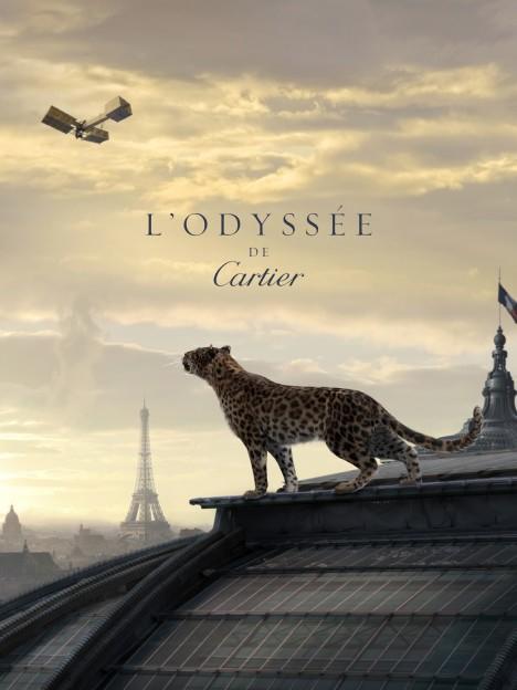 L'Odyssée de Cartier