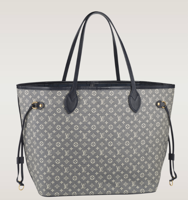 Vuitton Neverfull Idylle 2